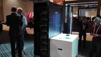 HPE Discover 2015 London 29