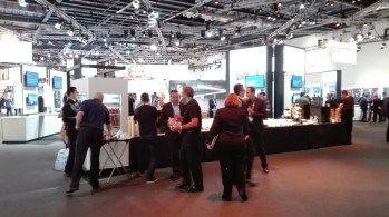 HPE Discover 2015 London 40