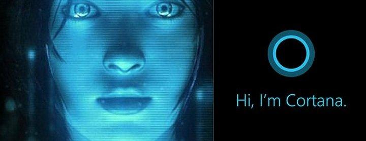 Cortana - Inteligencia Artificial