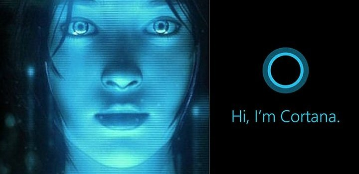 Cortana - Inteligencia Artificial