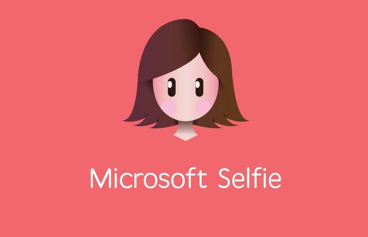 Microsoft Selfie ahora disponible para terminales Android