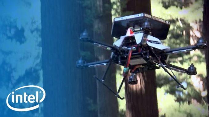 intel-drones