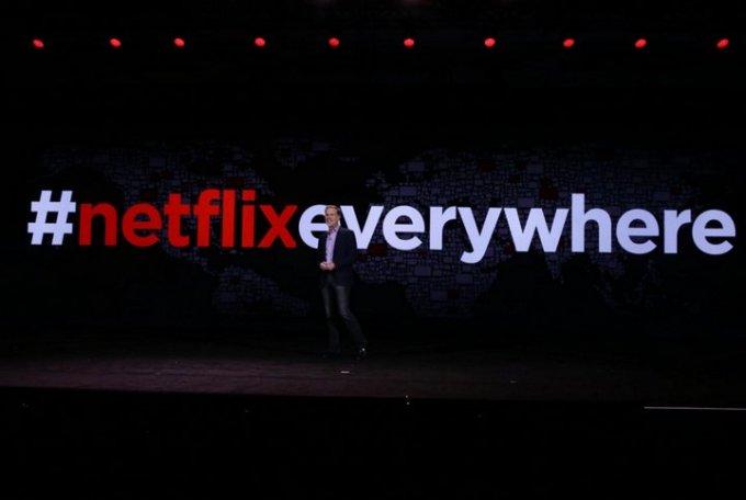 Imagen cortesía Netflix