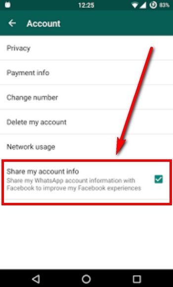 whatsapp-info-facebook-option