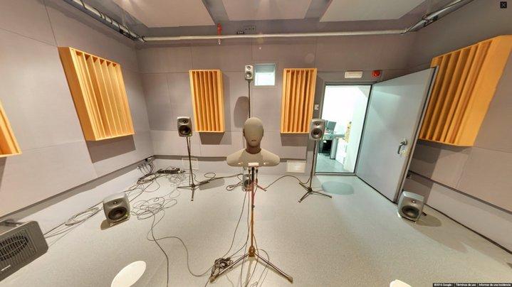 Eurecat presenta tecnología de audio 3D para móviles con cualquier tipo de auricular #MWC2016