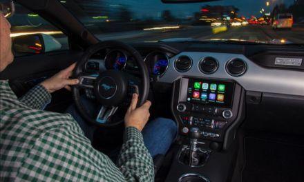 Ford presentará su sistema de infoentretenimiento Sync 3 para Europa en el #MWC2016