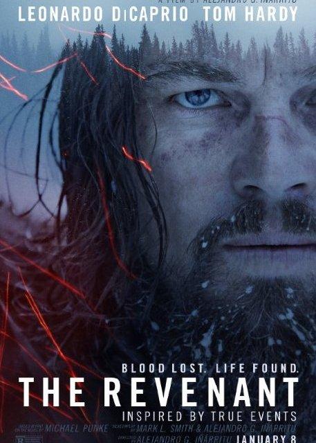 Leonardo DiCaprio fue el motivo del nuevo récord de tuits por minuto durante los Oscars