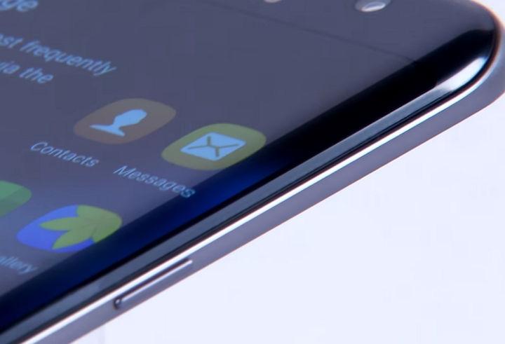 Comparativa entre el Samsung Galaxy S6 Edge y el nuevo S7 Edge #MWC2016