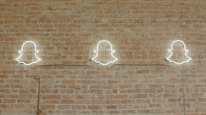 Snapchat introduce un nuevo y mejorado chat (Chat 2.0)