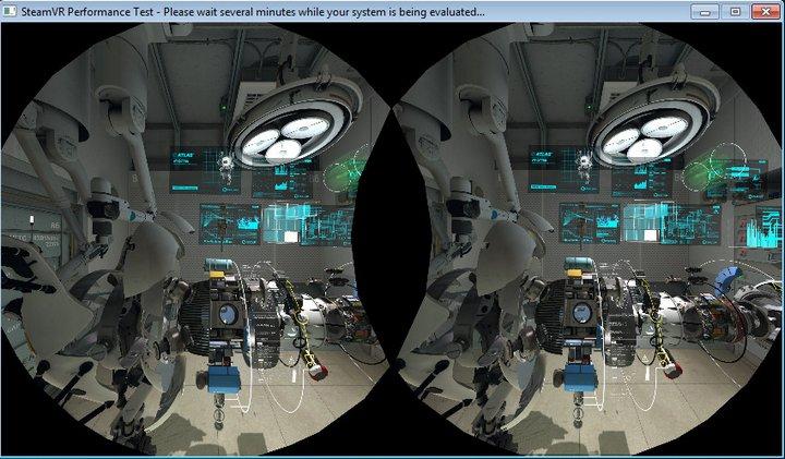 Comprueba si tu PC está preparada para Realidad Virtual con esta herramienta gratis de Valve