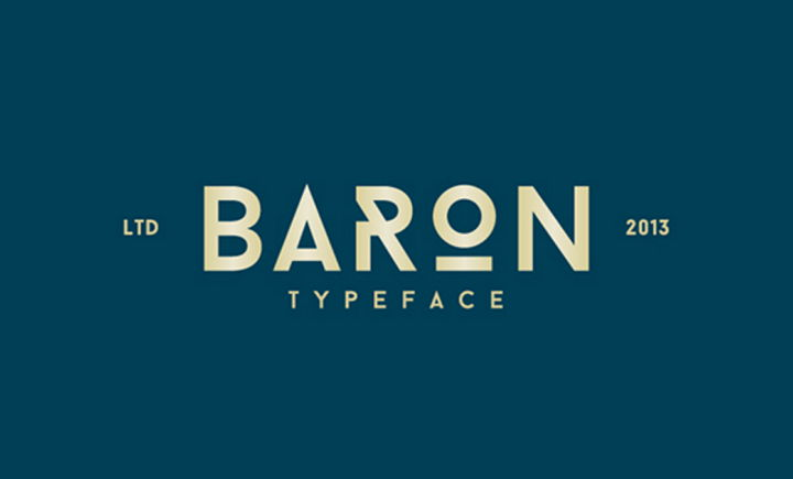 baron-font