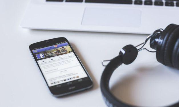 Facebook prueba nueva cámara con tecnología MSQRD, al más puro estilo Snapchat