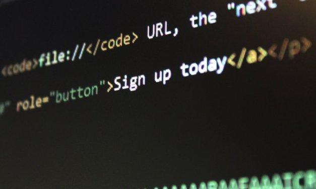 5 cursos básicos gratis muy buenos para comenzar con HTML, CSS, Diseño Web en general y WordPress