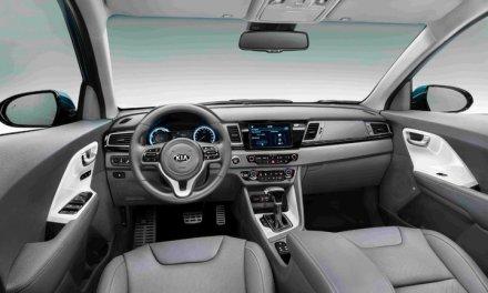Apple CarPlay y Android Auto estarán disponibles este año en los últimos modelos de Kia en Europa