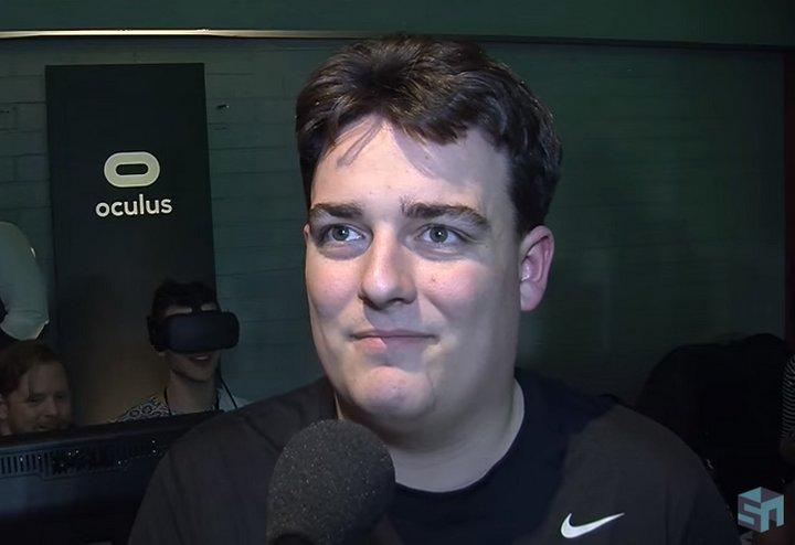 Fundador de Oculus Rift dijo que soportarán Mac cuando Apple fabrique un buen ordenador