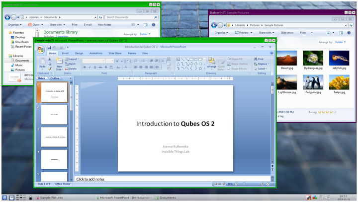 qubes-os-windows