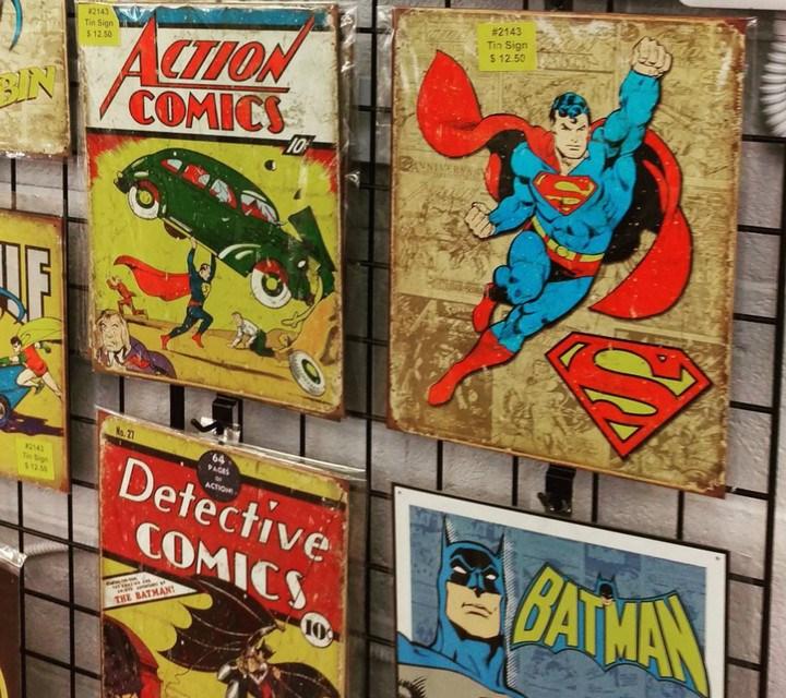 Más de 29.500 Comic Books de la Era de Oro y de Plata para descargar gratis, algunos en español