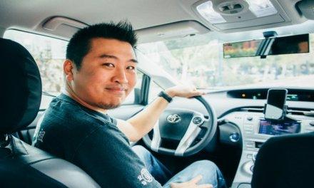 Uber te vigila hasta 5 minutos despues de bajarte del automóvil