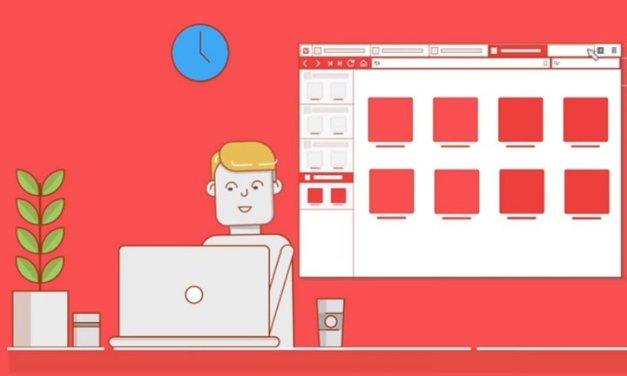 El navegador Vivaldi, entre otras mejoras, ahora permite controlar luces Hue de Philips