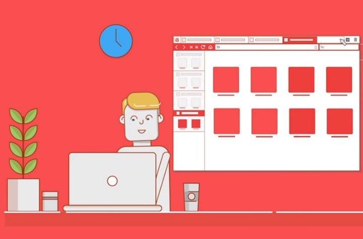 Lanzan primera actualización del navegador Vivaldi con mejor gestión de pestañas y otras novedades