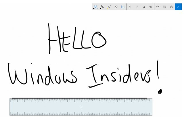 windows-ink-hello-windows-insiders