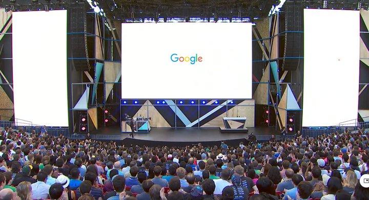 Lo más importante de Google I/O 2016 para quienes no son desarrolladores #io16