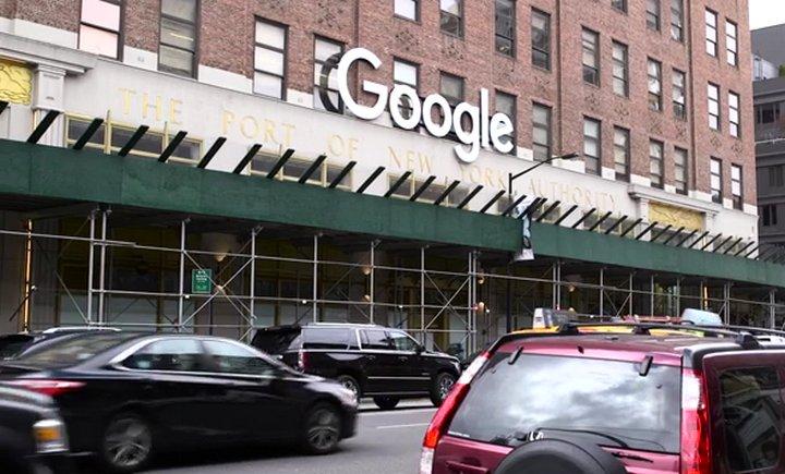 Google introduce Slides Q&A (Preguntas y Respuestas ) y un puntero láser