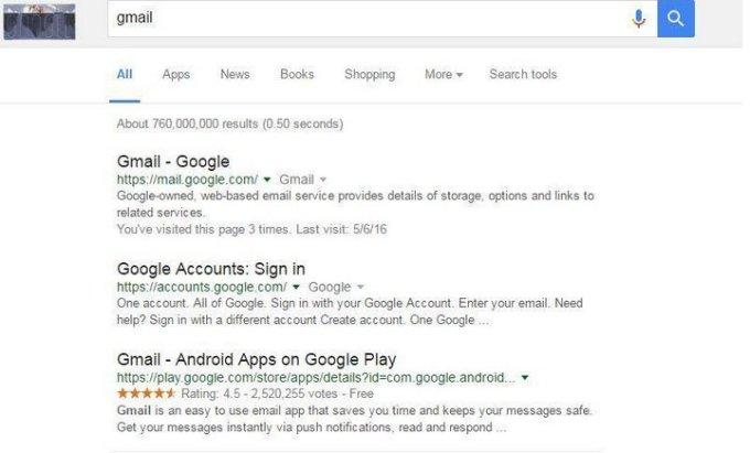 google-search-results-black