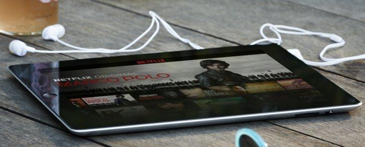 Reporte: Antes de fin de año Netflix permitirá ver cierto contenido fuera de línea