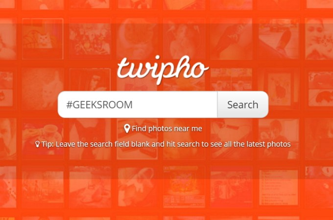twipho-search