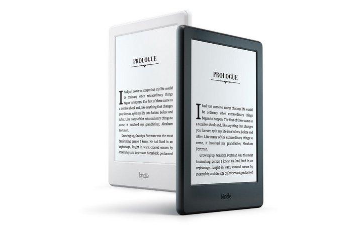 Amazon lanza programa para donar dispositivos Kindle, tabletas Fire y eBooks alrededor del mundo
