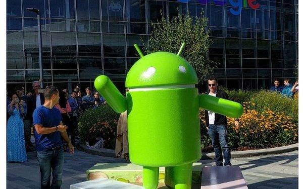 Android, histórico 87.5% del global de teléfonos vendidos
