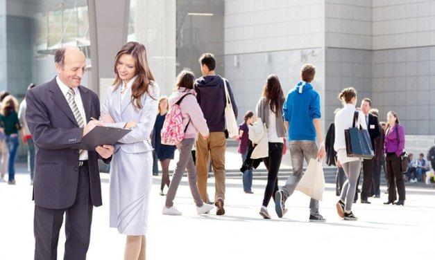 Las 40 compañías más atractivas para trabajar