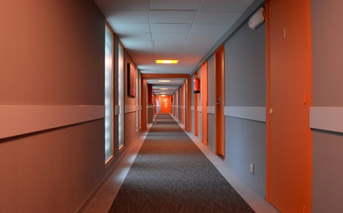 Hotel - Ransomware