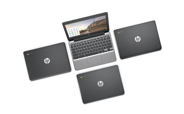 La batería de la nueva HP Chromebook G5 11 (189 dólares) ofrece una autonomía de 12,5 horas