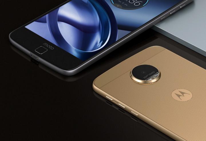 Lenovo introduce Moto Mods con sus nuevos smartphones Moto Z y Moto Z Force