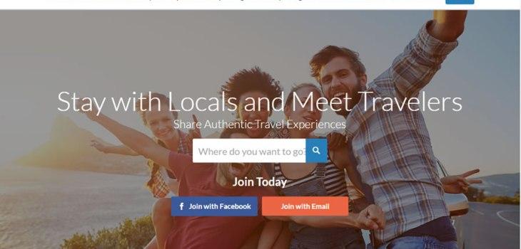 ¿ Viajar barato ? Alojamiento gratis con CouchSurfing y Trustedhousesitters 5