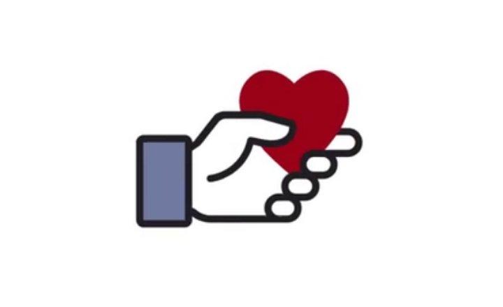 Facebook ahora permite a los usuarios crear campañas para recaudar fondos para organizaciones sin fines de lucro