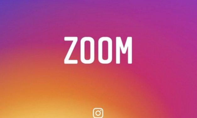 Instagram Zoom ya está comenzando a aparecer en dispositivos Android