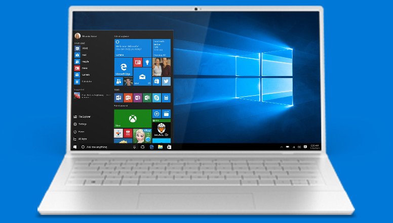 Lanzan Windows 10 Insider Preview build 15025 para PC (64-bit)
