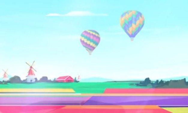 Aeronaut es un nuevo juego gratis que mientras entrena tu mente, te permite relajar