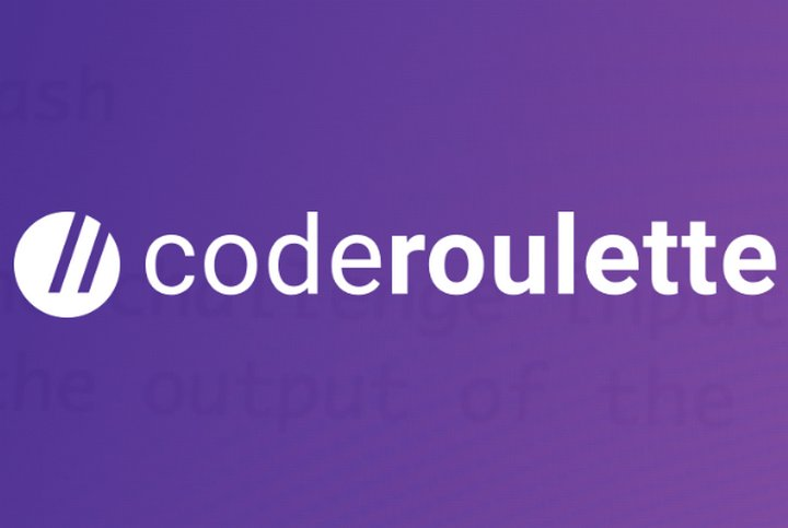 Coderoulette