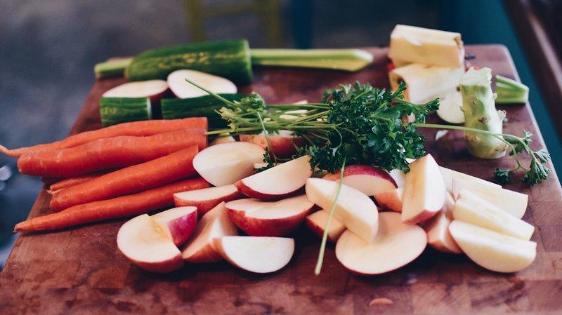 Unsplash - Food - Recetas de Cocina