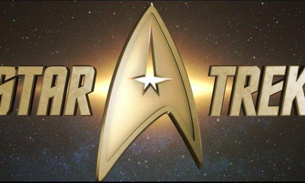 Celebrando los 50 años de Star Trek… y más allá