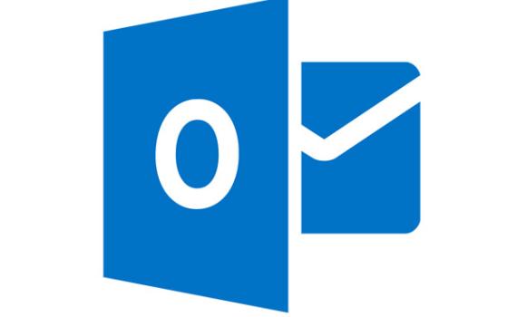 Outlook iOS Logo