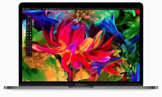 La nueva MacBook Pro es la MacBook Air que siempre quisimos