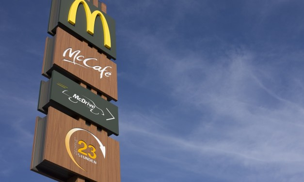 Pronto McDonalds permitirá hacer pedidos y pagar desde el móvil en varios países