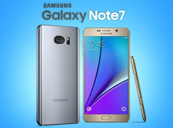 Otra vez lo mismo…. Samsung habría llegado a la conclusión que el problema de los Galaxy Note 7 sería baterías defectuosas