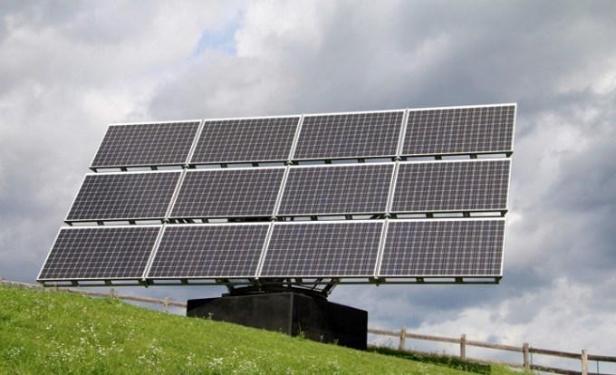 Energía Renovable - Solar