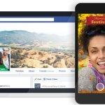 Facebook lanza herramienta para aplicar marcos creados por el usuario, a su foto de perfil